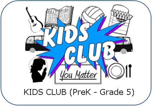Kids Club new with grade