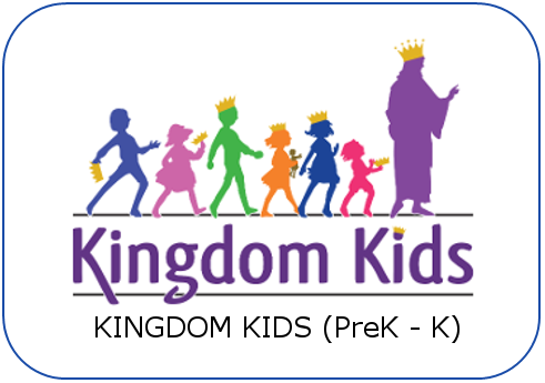 Kingdom Kids new with grades