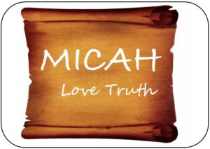 Micah Love Truth