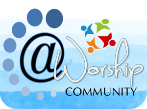 at worship - community
