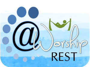 at worship - rest